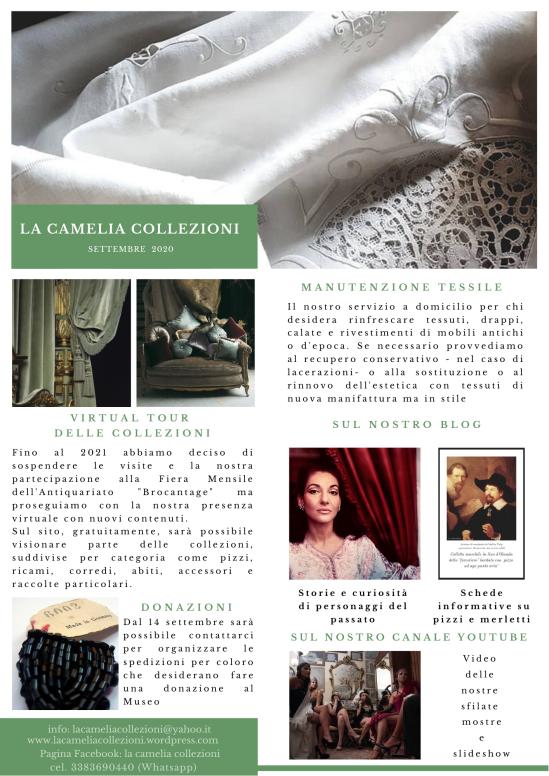 newsletter-settembre-2020-la-camelia-collezioni