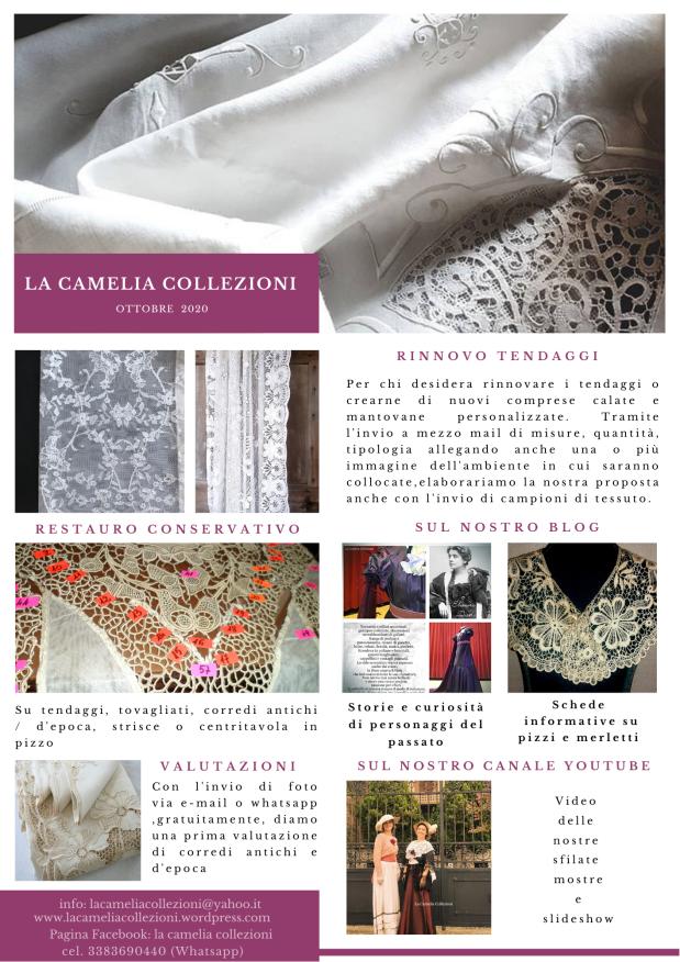 newsletter-ottobre-2020-la-camelia-collezioni